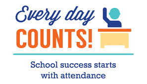 School Attendance reporting website
