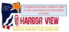 2014 California Distinguished School